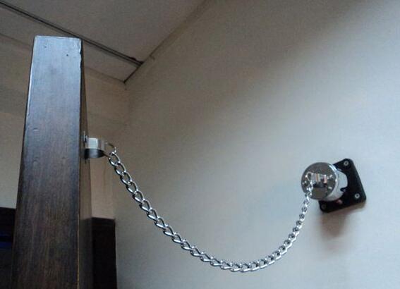 铁链电磁门吸/防火门电磁门吸/消防电磁门吸/专用